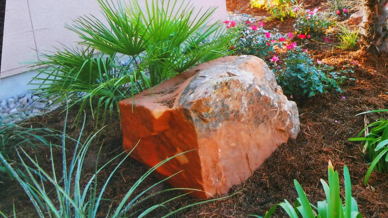 Residential Landscaping - Green Thumb Nursery & Landscaping